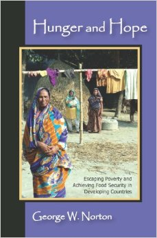 January Symposium looks at Food & Water Security worldwide